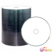 Диск DVD+R Mirex 8.5 Gb, 8x, Shrink (100), Ink Printable, Dual Layer