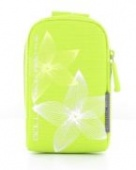 G761 Чехол GOLLA DIGI BAG GENIE lime green