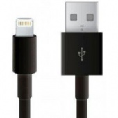 Кабель CC-USB-AP2MB Кабель USB   Gembird/Cablexpert AM/Apple, для iPhone5 Lightning, 1