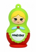 USB 2.0 Smartbuy Wild series Matrioshka
