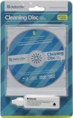 Defender CD-DVD влажн. чистка лаз. оптики